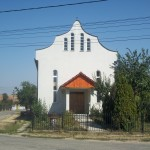 Biserica Baptista Chislaz