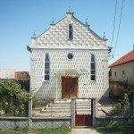 Biserica Baptista Misca