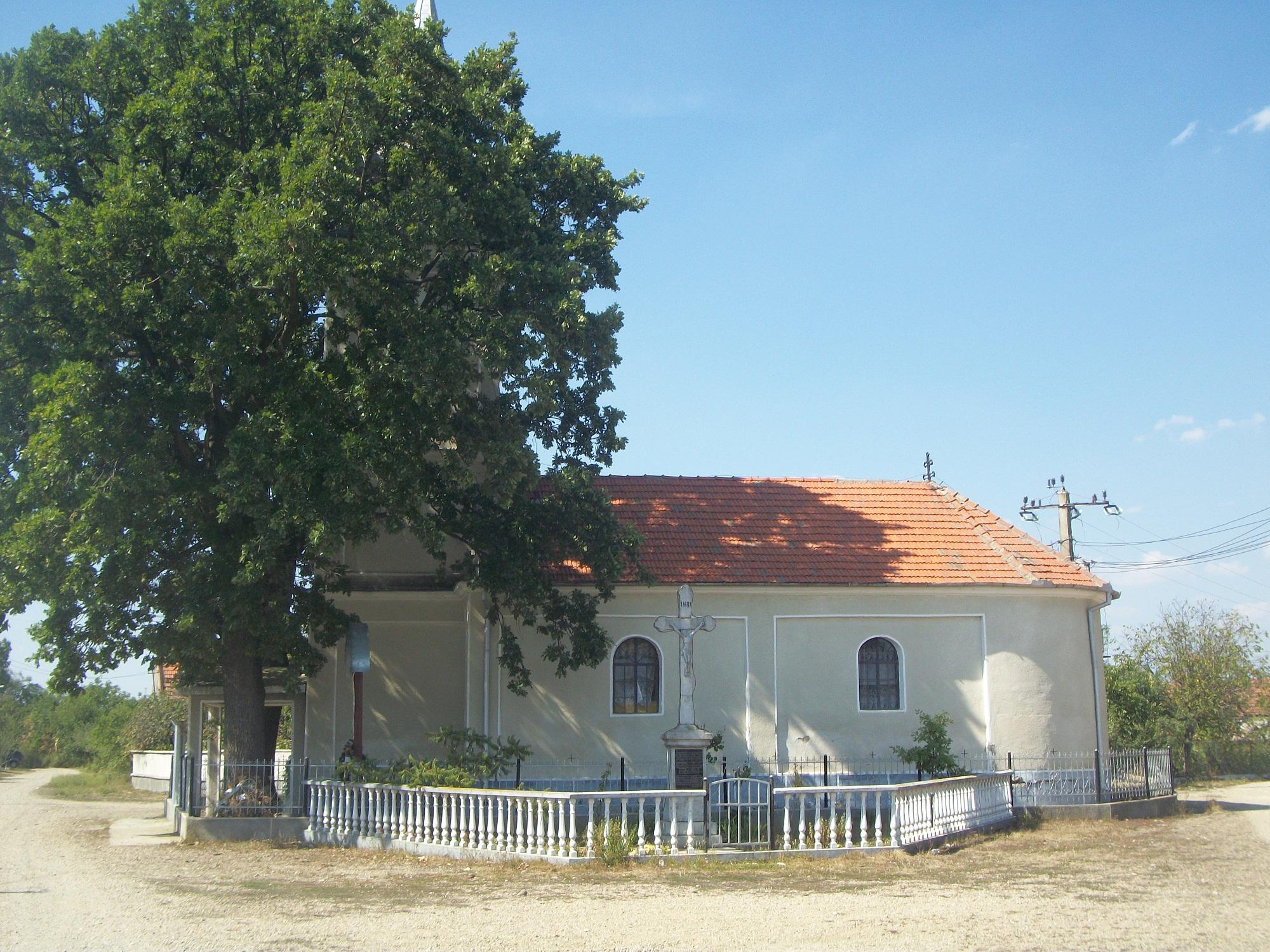Biserica Greco Catolica Sarsig