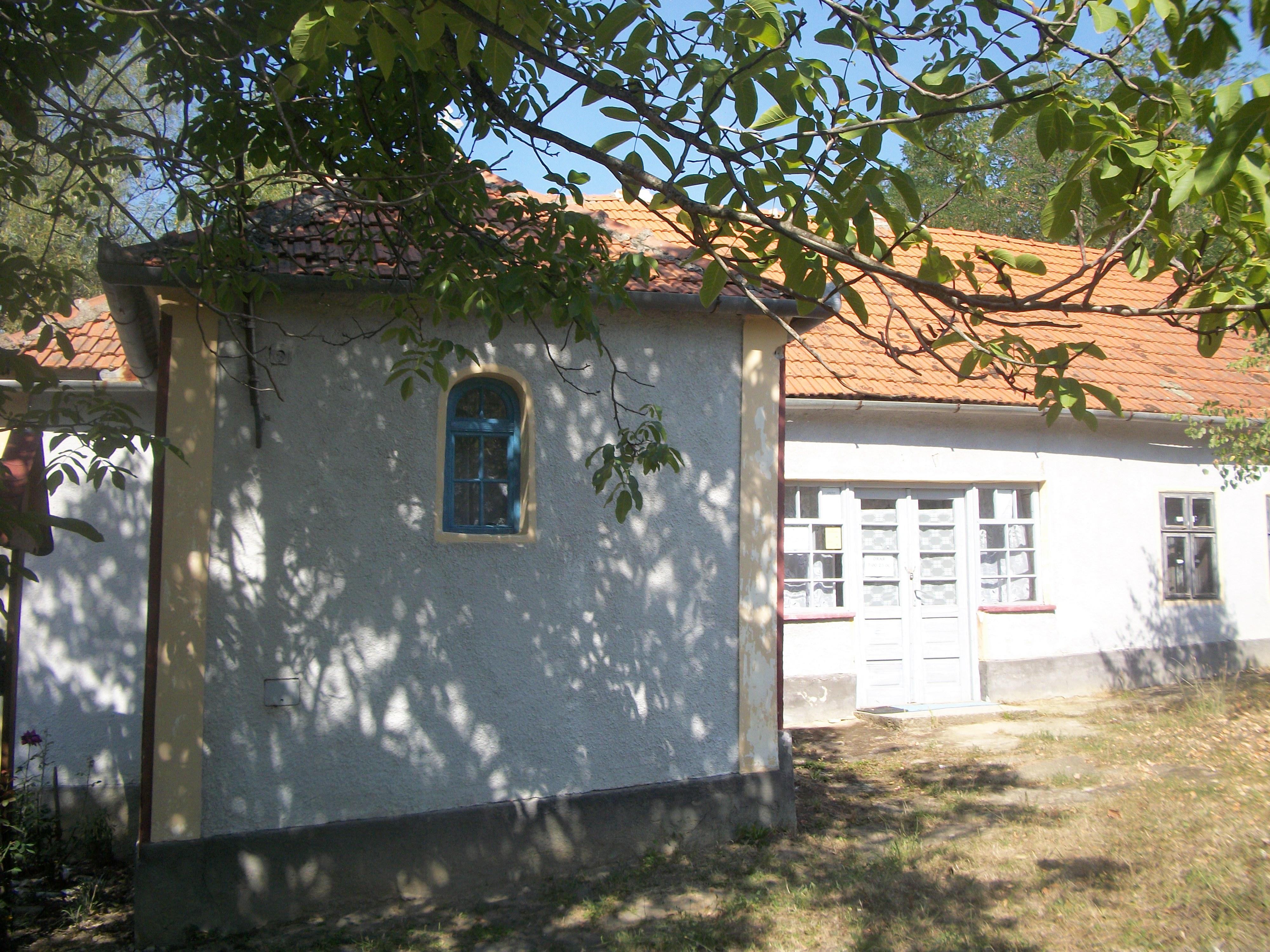 Biserica Haucesti