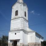 Biserica Reformata Poclusa de Barcau