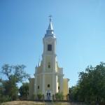 Biserica Romano-catolica Misca (3)