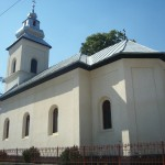 Biserica Sinlazar