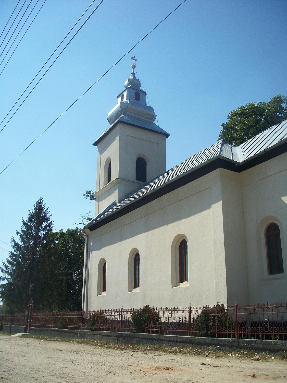Biserica Sinlazar (2)