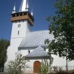 Biserica reformata Misca