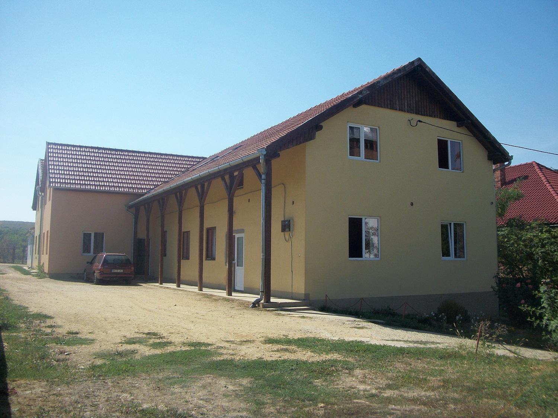 Centrul de copii Samuel