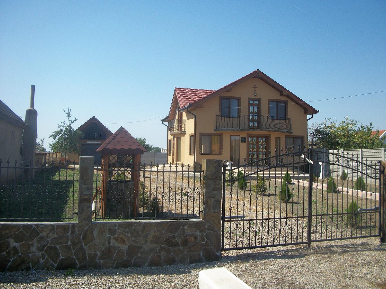 Parohia Ortodoxa Chislaz (2)